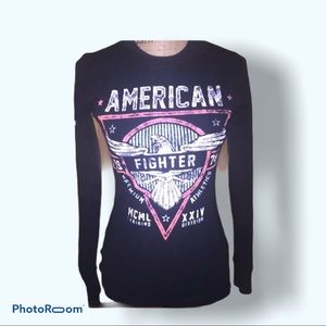 Women's American Fighter Thermal
